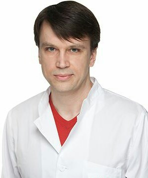 Кошарный Иван Владимирович