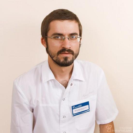 Жилкa Иван Вaсильевич
