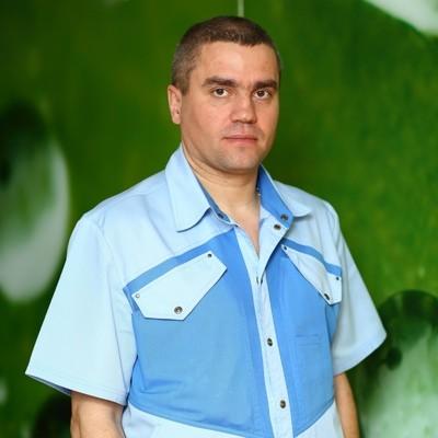 Богатый Дмитрий Валерьевич