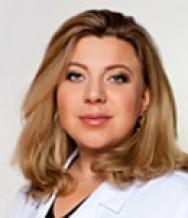 Гозалова Татьяна Юрьевна