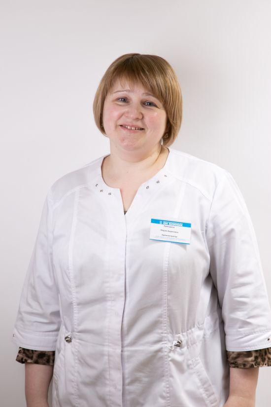 Калинько Наталья Александровна