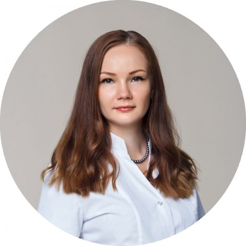 Акимова Дарья Викторовна