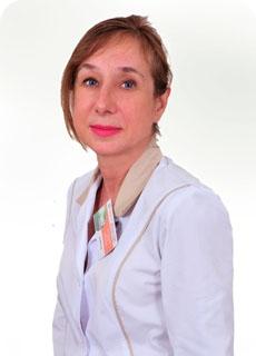 Лисицына Алла Юрьевна