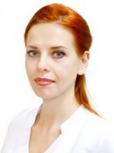 Цурина Наталия Александровна