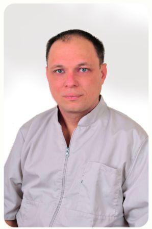 Лущенко Сергей Владимирович
