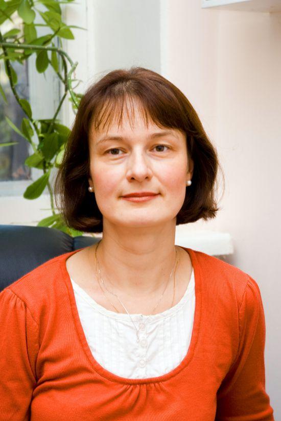 Файзуллина Елена Владимировна