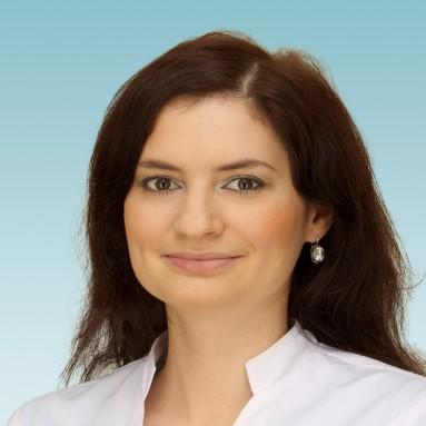Янборисова Юлия Абдул-Хамитовна