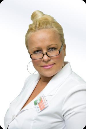 Никольская Светлана Анатольевна