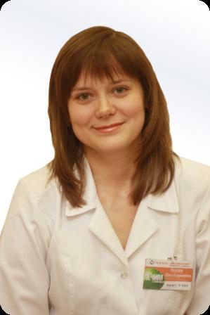 Козлова Ольга Владимировна
