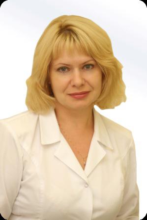 Финк Лилия Ивановна