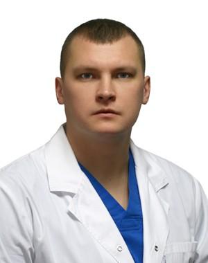 Морозов Юрий Сергеевич