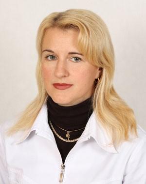 Тесленко Елена Леонидовна