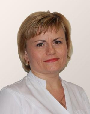 Анненкова Елена Владимировна