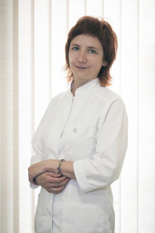 Балашова Наталья Евгеньевна