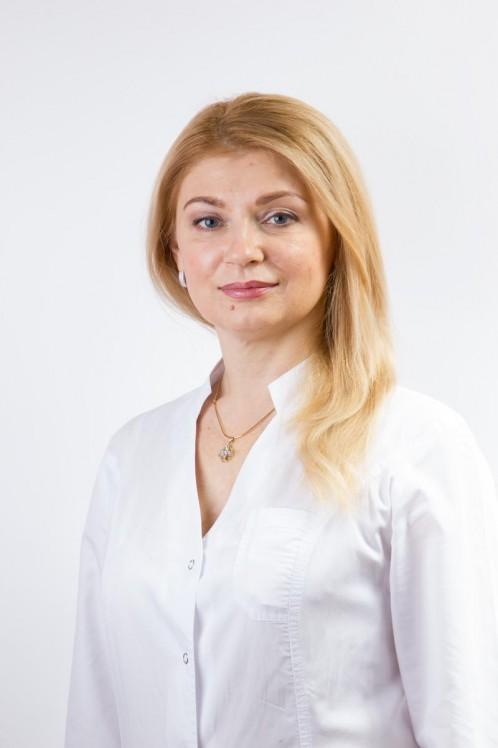 Мискевич Марина Ивановна