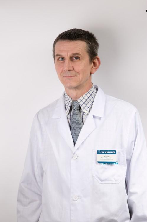 Токин Сергей Александрович