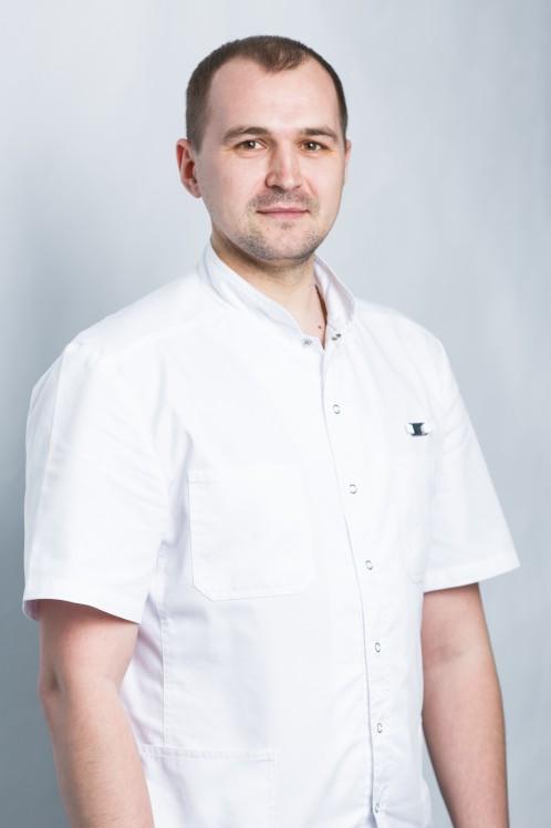 Хандешин Сергей Иванович