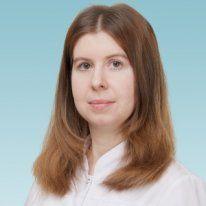Гурьянова Ольга Владимировна