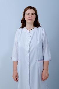 Репина Екатерина Александровна