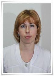 Баранова Наталья Степановна