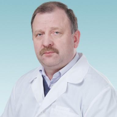 Дериш Федор Федорович