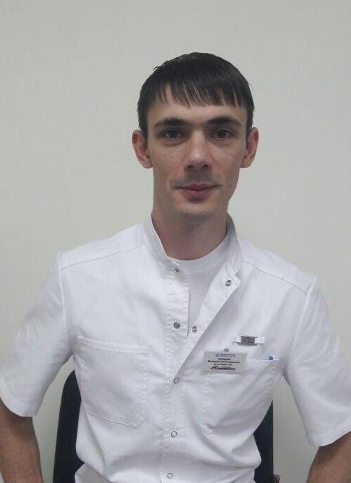 Епишов Валерий Александрович