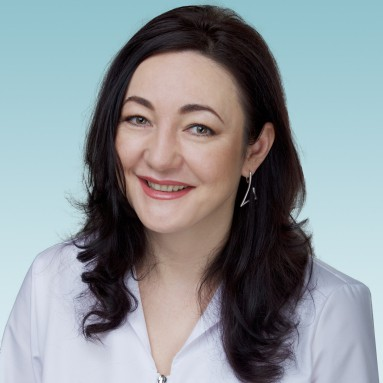Калинина Ольга Геннадьевна