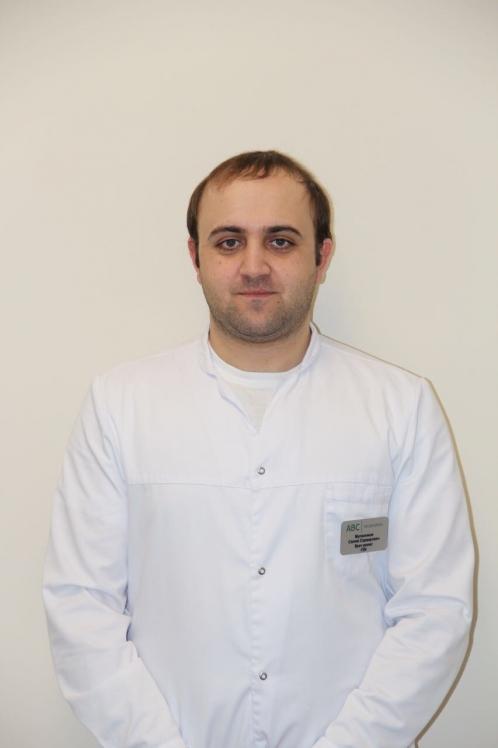 Мулазимов Салим Сарварович