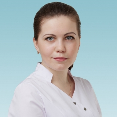 Пасевина (Шенина) Дарья Сергеевна
