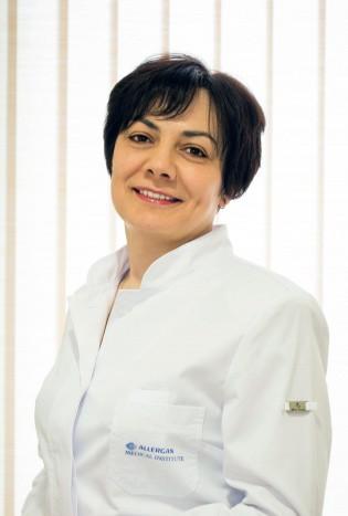 Городничева Жанна Андреевна