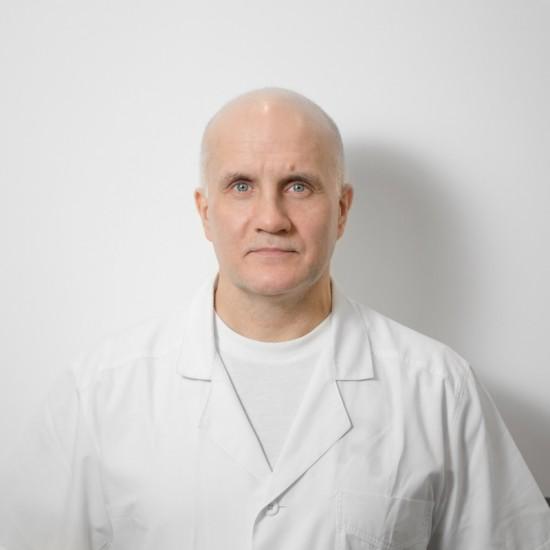Кузнецов Алексей Евгеньевич