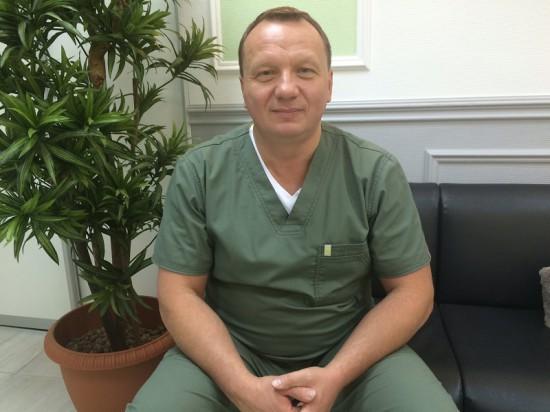 Антипов Виталий Александрович