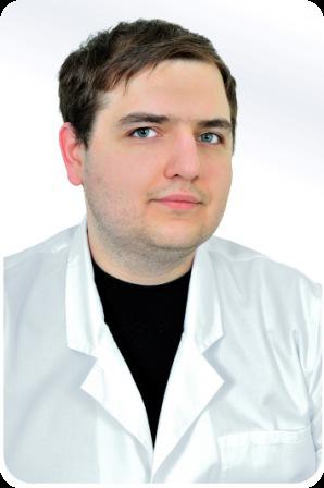 Сердобинцев Кирилл Валентинович