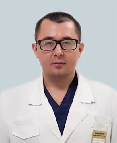 Таипов Марат Азатович