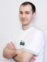 Яхьяев Махач Абдурахилавович