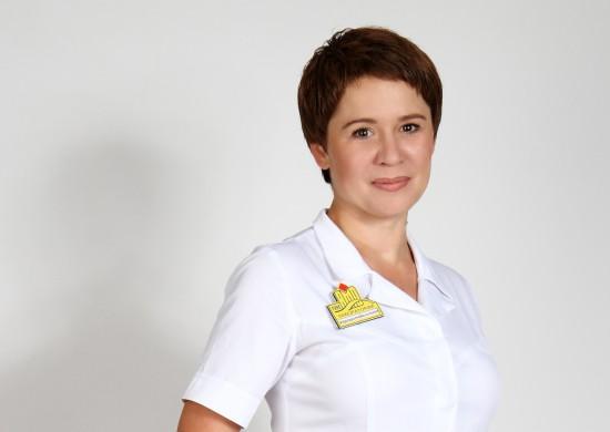 Зайцева Маргарита Васильевна