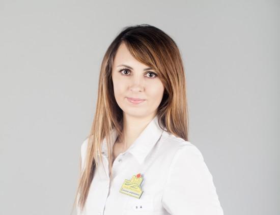 Кадочкина Оксана Андреевна