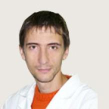 Шокарев Роман Александрович