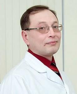Вахрушев Сергей Иванович