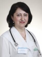 Андрианова Ирина Михайловна