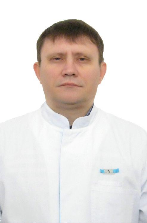 Сысуев Олег Михайлович