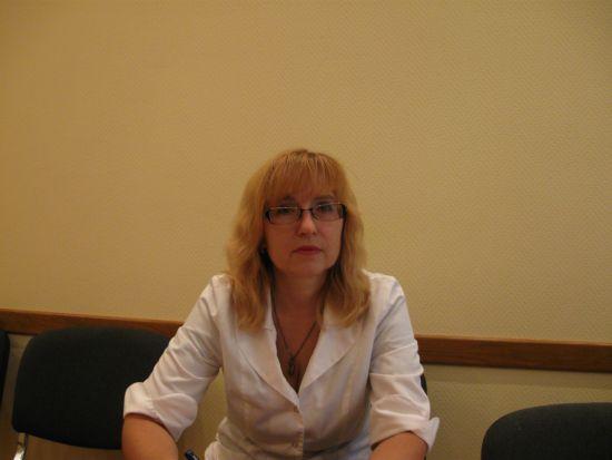 Дилигенская Жанна Георгиевна