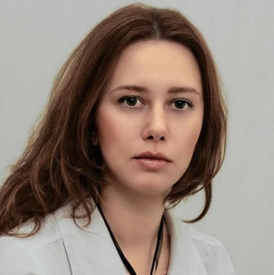 Анисимова Наталья Петровна