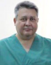 Шубин Владимир Геннадьевич