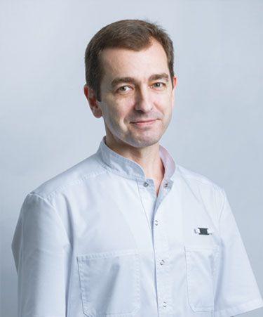 Климкин Сергей Николаевич