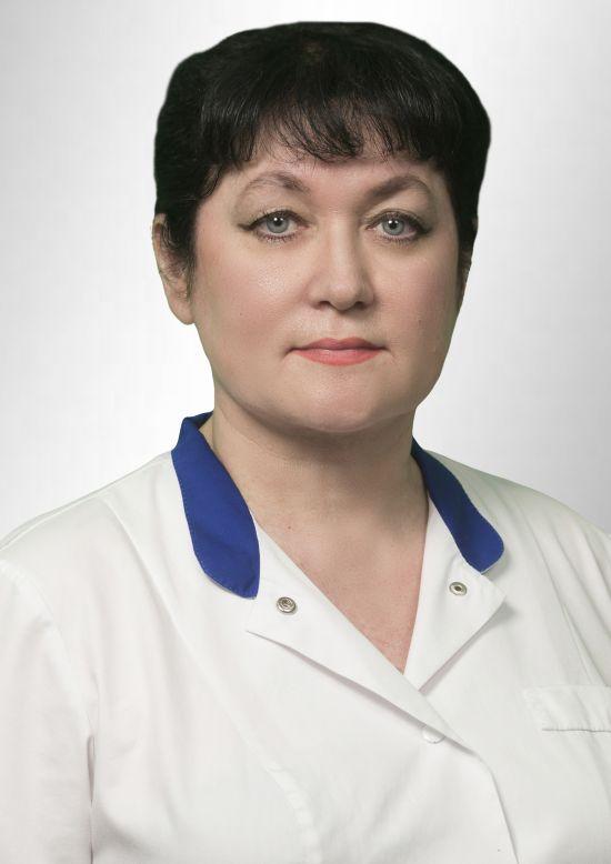 Слободчикова Роза Хазибовна