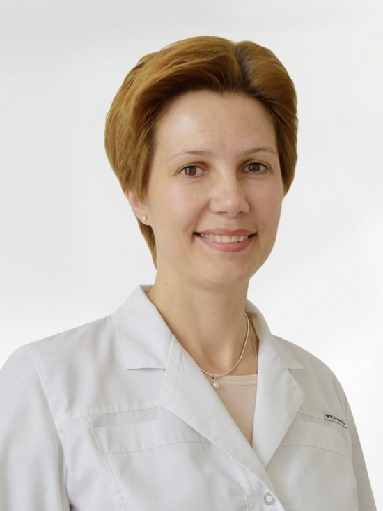 Каменева Екатерина Георгиевна