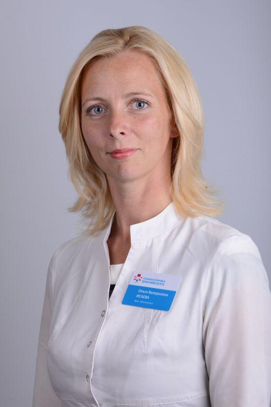 Денкевиц Марина Николаевна