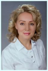 Некрасова Наталья Владимировна