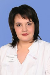 Нурулина Альбина Рафаэльевна